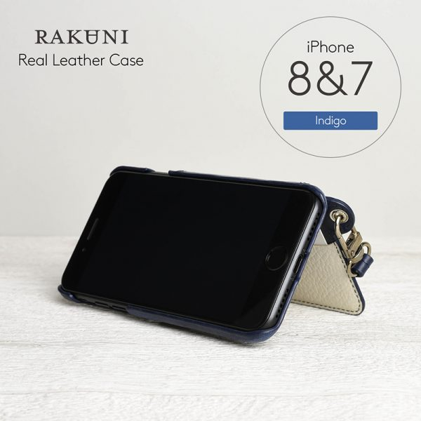 RAKUNI(ラクニ)for iPhone 7/8 アマゾン(Amazon)