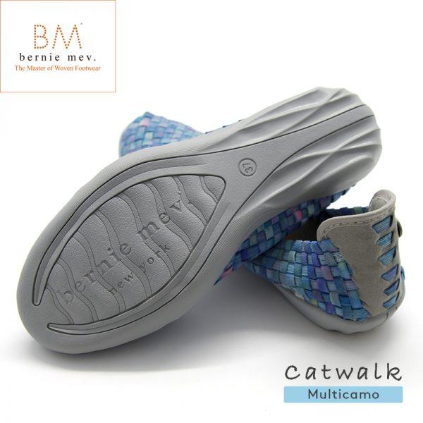 Bernie mev.(バーニーメブ)Catwalk(キャットウォーク)Mulcamo(マルカモ)
